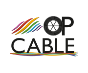 OP Cable, s. r. o., logo